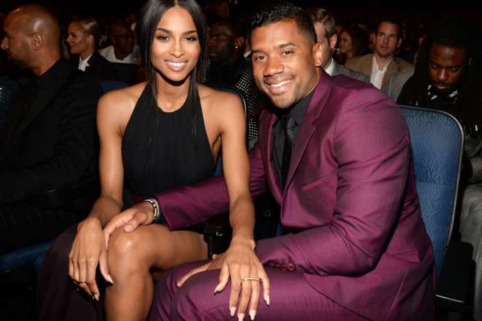 Ciara And Russell Wilson Discuss Keeping Their Kids Entertained While In Isolation At Home - Here's How They Do It!