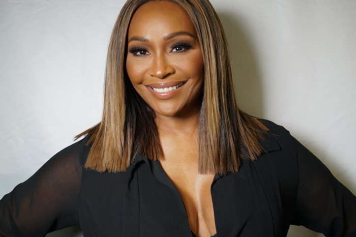 Cynthia Bailey Shows Off Her Shopping Outfit Amidst The Quarantine