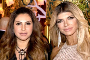 Jennifer Aydin Reveals That RHONJ Co-Star Teresa Giudice And Her Ex Joe Are 'Best Friends' After Split
