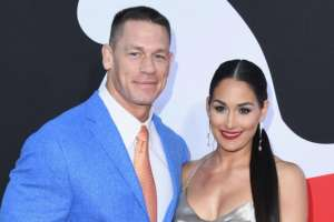 Nikki Bella Says She Watched Ex-Fiance John Cena's 'WrestleMania' Fight Despite Their Split!