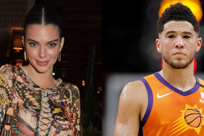 KUWK: Kendall Jenner Goes On Road Trip With Jordyn Woods' Ex Devin Booker Amid The Quarantine - New Boyfriend?