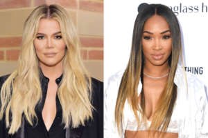 KUWK: Malika Haqq Reportedly Gets A Lot Of Great 'Mommy Advice' From BFF Khloe Kardashian!