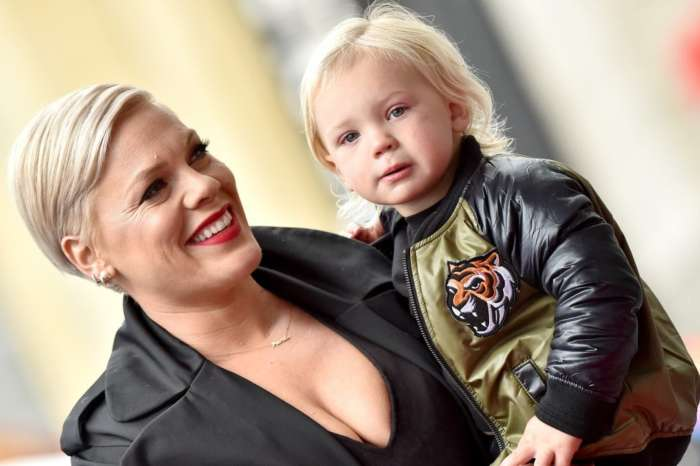 Pink Updates Fans On Son Jameson's Health After Terrifying Battle With COVID-19