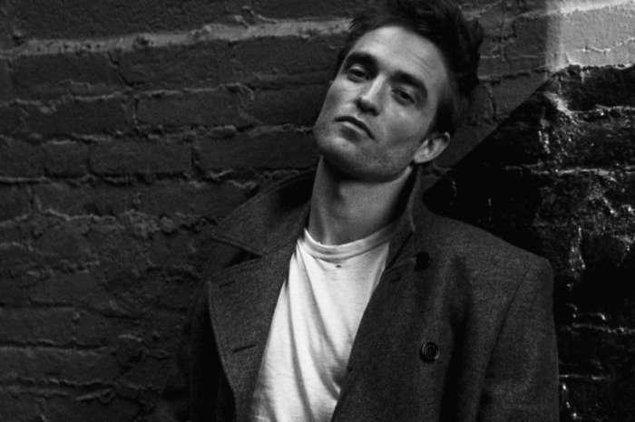 Robert Pattinson Deemed The Most Perfect, Beautiful Man