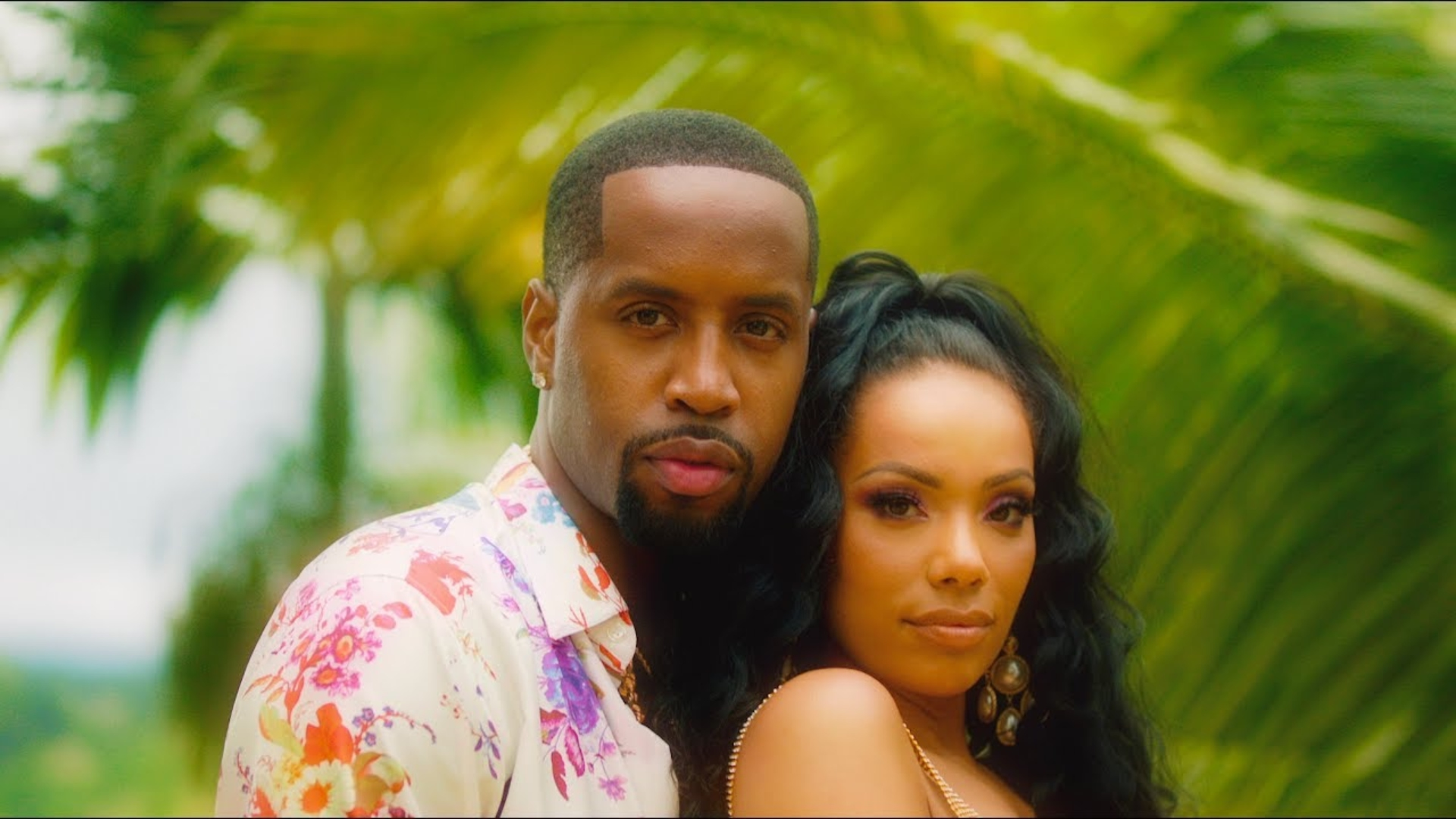 Safaree Reveals His New Daddy Quarantine Life