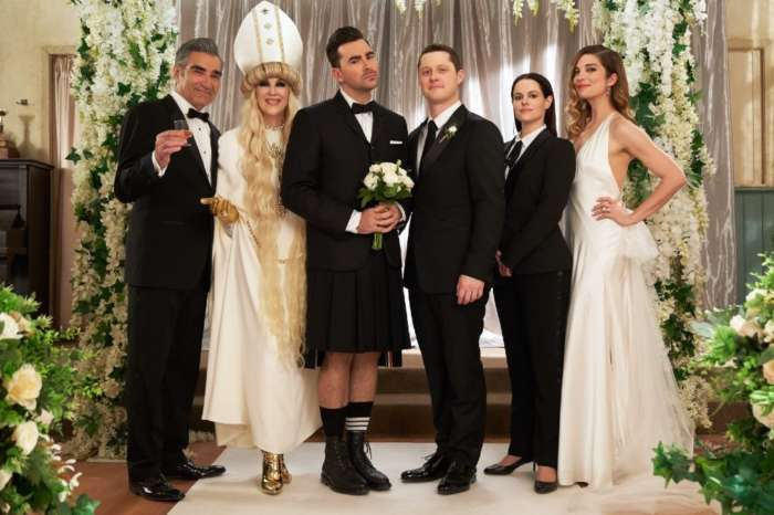 Schitt's Creek Gives David Rose A Happy Ending, As Fans React To The Series Finale