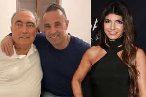 Joe Giudice Pays Tribute To His Former Father-In-Law After Teresa's Dad Passes Away