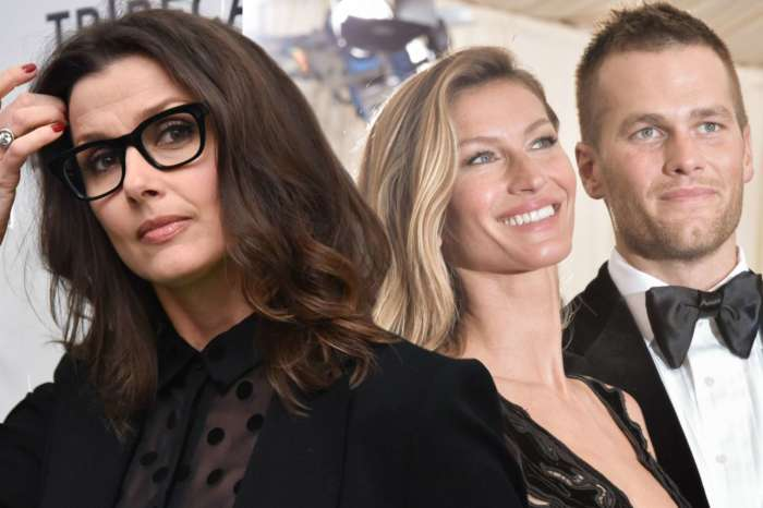 Tom Brady Opens Up About Expecting A Baby With Ex Bridget Moynahan While First Dating Current Wife Gisele Bundchen - It Was 'Challenging!'
