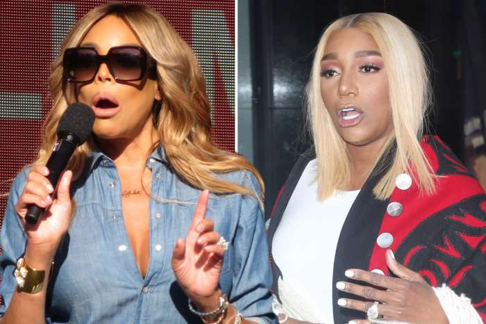 NeNe Leakes' Fans Say She Doesn't Need Any Condescending Friends Following The Wendy Williams Episode