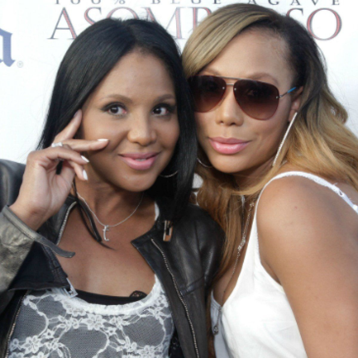 Tamar Braxton's Fans Warn The Singer That Her Sister Is Out To Get Her After Doing Babyface's Toni Braxton Challenge