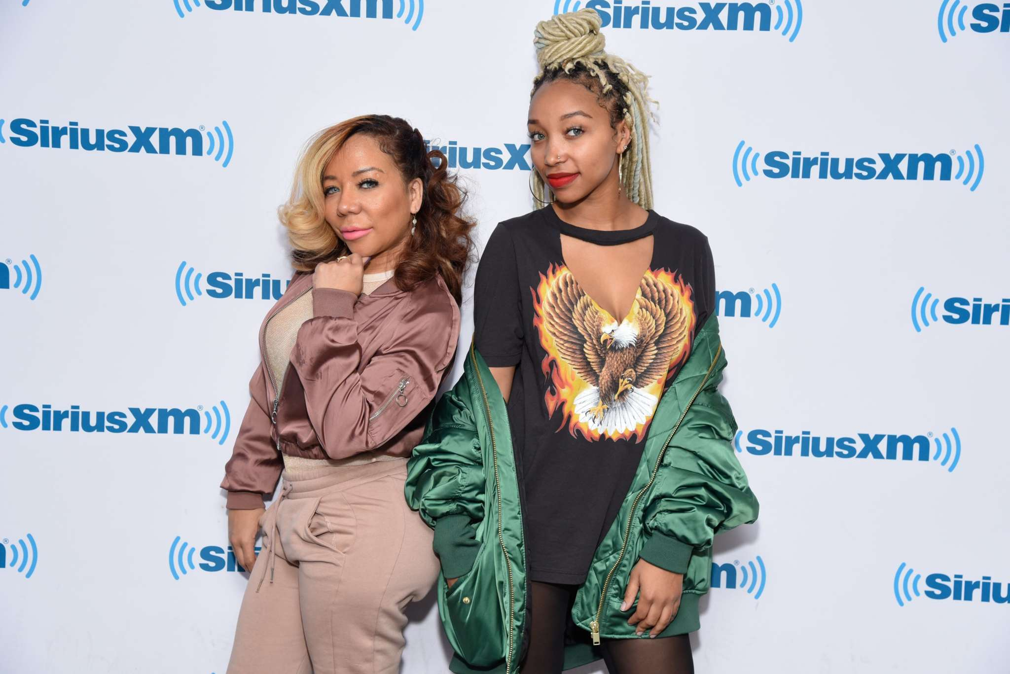 Tiny Harris Could Not Be Prouder Of Her Daughter, Zonnique Pullins After She Drops New Music