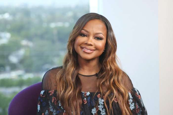 Phaedra Parks Impresses Fans With Something That Her Son Told Her