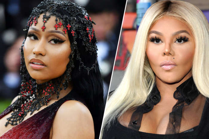 Tamar Braxton's Fans Criticize Her For Some Things She Said About Usher, Lil Kim, And Nicki Minaj