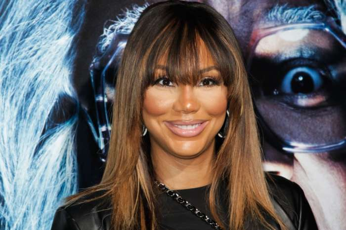 Tamar Braxton Touches A Sensitive Subject About Grief - She Reveals A Heartbreaking Story To Her Fans