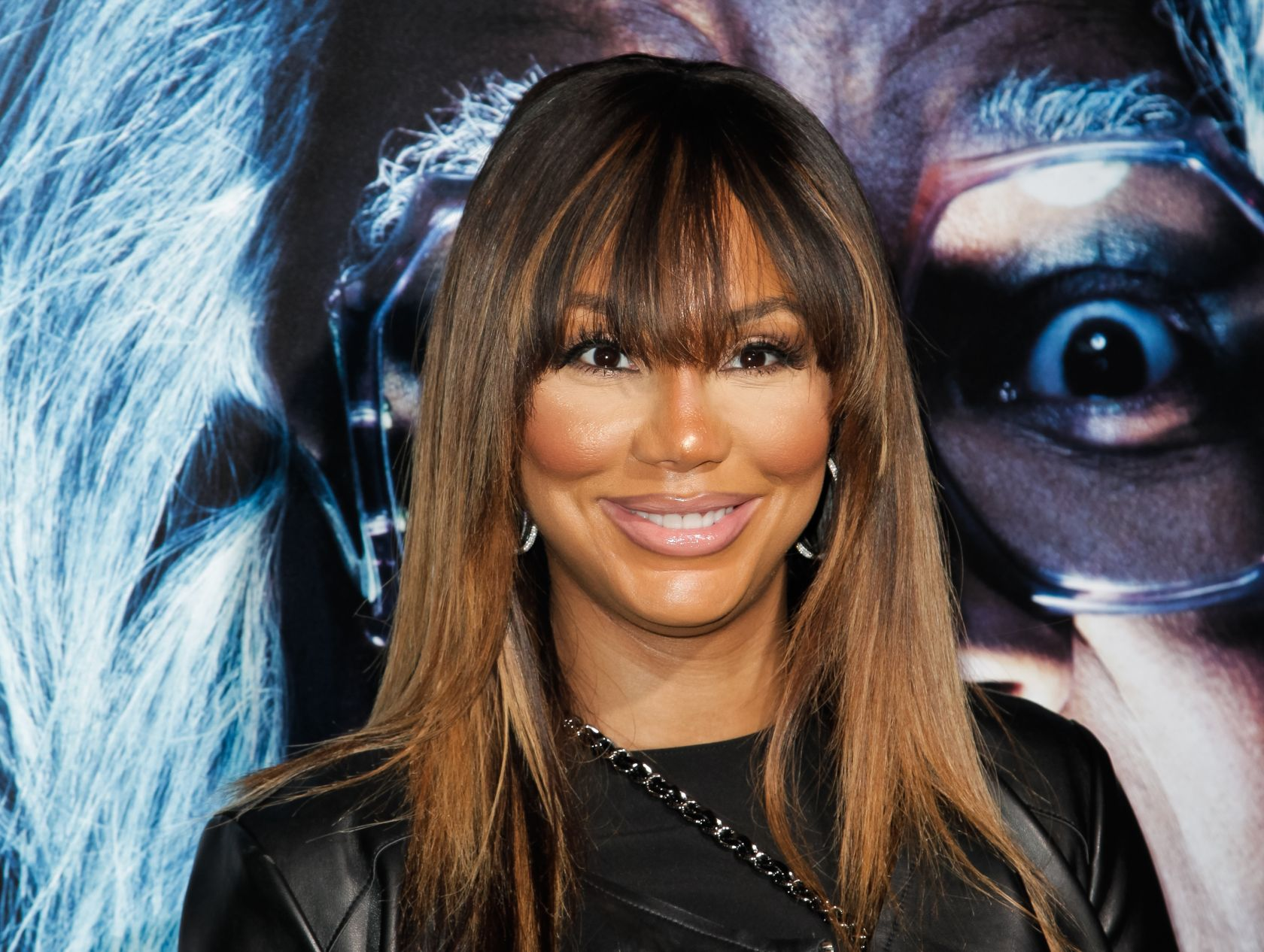 Tamar Braxton Touches A Sensitive Subject About Grief - She Reveals A Heartbreak Story To Her Fans