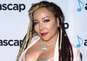 Tiny Harris Shares An Outrageous Video Related To George Floyd's Death