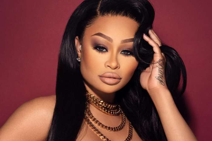 Blac Chyna Makes Jaws Drop With These Racy Swimsuit Photos, Showing Off Her Generous Curves - Fans Are Completely Shocked By The Daring High-Cut!