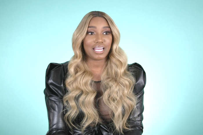 NeNe Leakes Has A Few Things She Wanted To Get Off Her Chest Following The RHOA Virtual Reunion