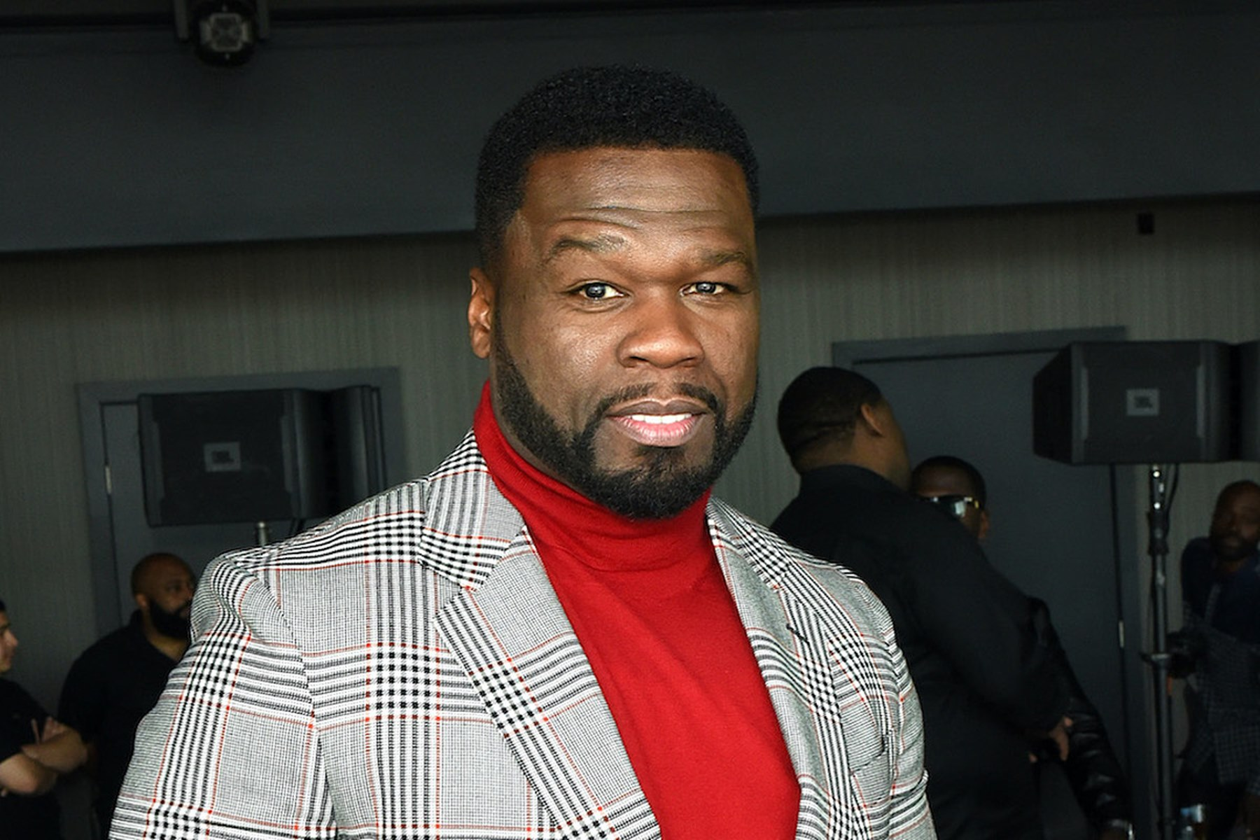 50 Cent Marquise Jackson Feud