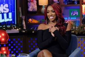 Porsha Williams Prays For A Better Future For Baby Pilar Jhena - See Her Recent Adorable Photos