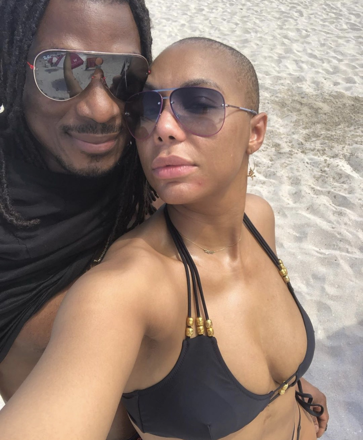 """tamar-braxtons-bf-david-adefeso-celebrates-a-special-event-see-his-message"""
