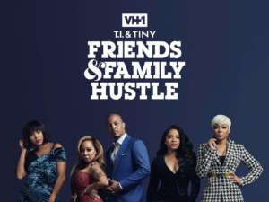 Tiny Harris Reminds Fans To Catch Her And T.I.'s Family Show Today - Here's A Sneak Peek