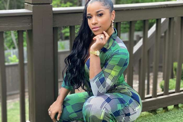 Toya Johnson Makes Fans Happy With The Second Episode Of 'We In The Kitchen' Series - Watch It Here!