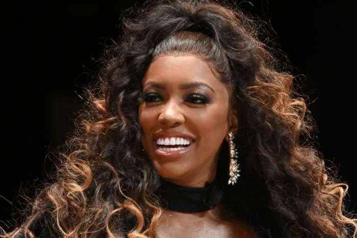 Porsha Williams Celebrated Her Bestie And Showed Her Gratitude For Walking Together With Her On The Journey Called Life