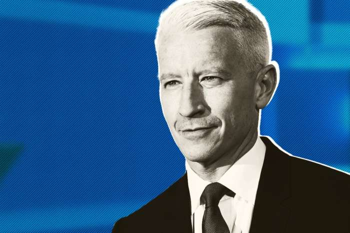 Anderson Cooper Says He Won't Be Taking Paternity Leave After The Birth Of His Son Via Surrogate