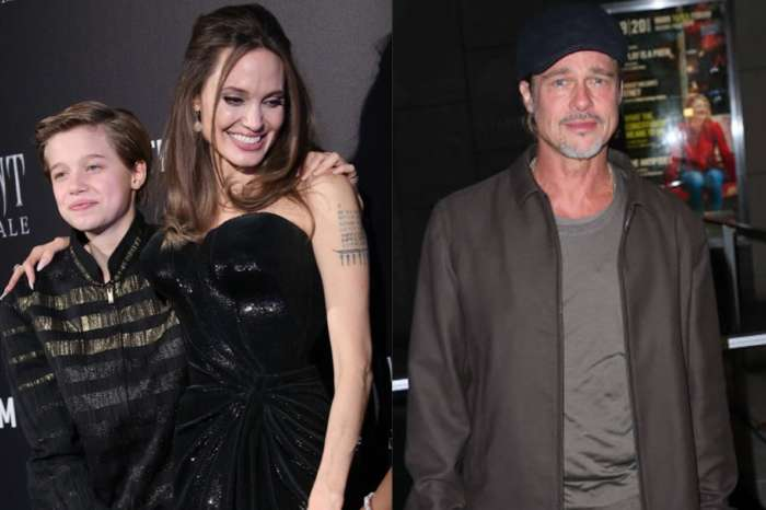 Brad Pitt And Angelina Jolie - Inside Their Plans For Shiloh's 'Fun' Birthday!