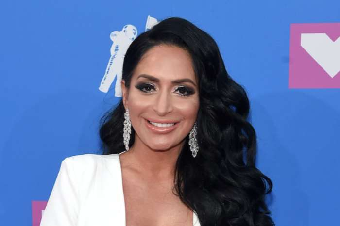 Angelina Pivarnick Has Reportedly 'Distanced Herself' From All Her 'Jersey Shore' Co-Stars After That Shady Bridesmaids Speech That Ruined Her Wedding!
