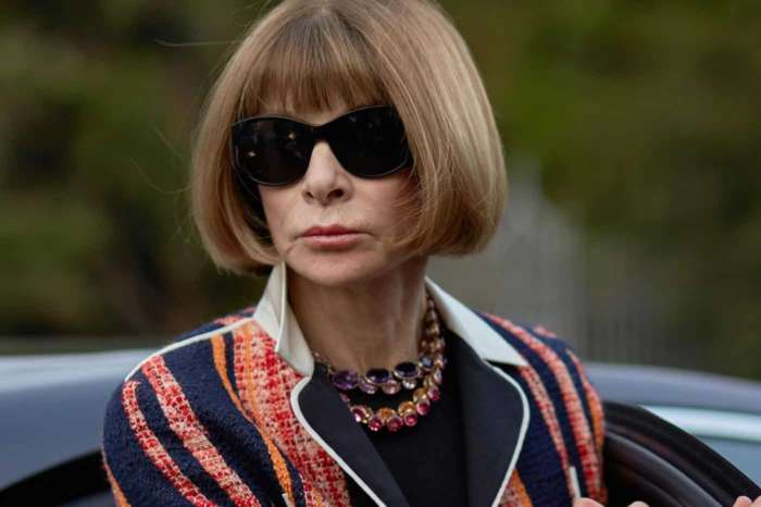 Anna Wintour Claims She Won't Invite Donald Trump To Met Gala Ever Again