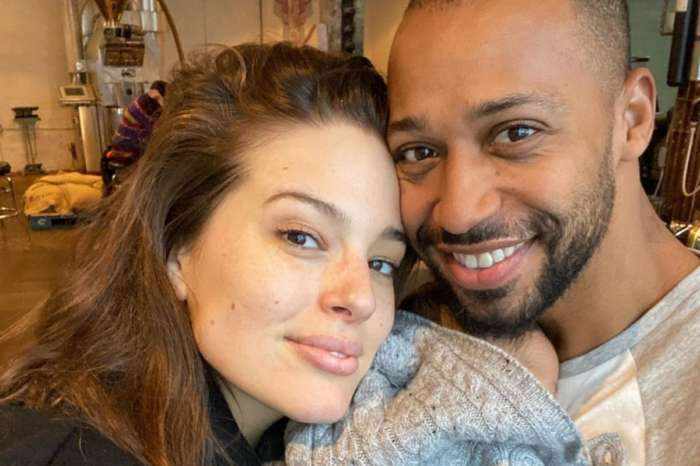 Ashley Graham Celebrates Her First Mother's Day With Adorable Video Of Isaac Laughing