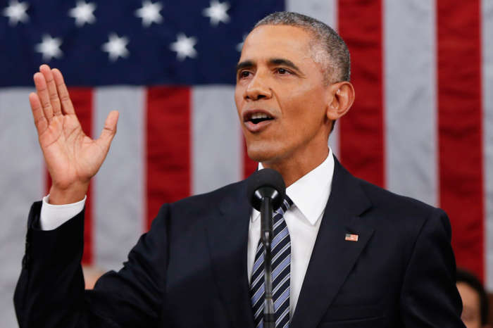 Barack Obama Says That Trump's Response To COVID-19 Pandemic Was A 'Chaotic Disaster'