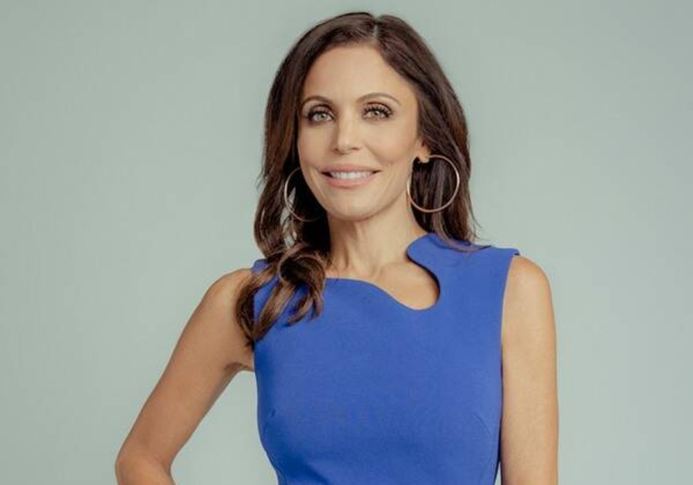 Bethenny Frankel Celebrates Daughter Bryn's 10th Birthday By Sharing Rare Photos