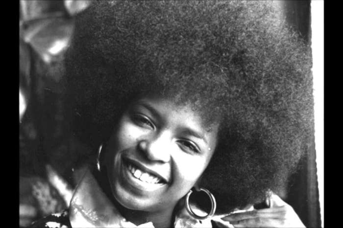 Singer Betty Wright Passes Away At 66-Years-Old