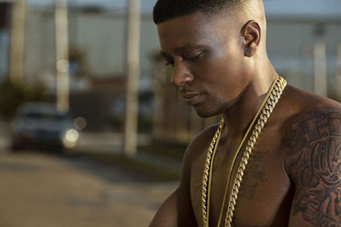 Rapper Boosie Badazz Accused Of Sexually Abusing His Own Children