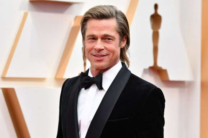 Brad Pitt Surprises Missouri State University Graduates With Special Video Message