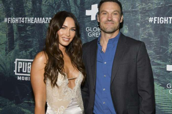 Brian Austin Green Confirms That He And Megan Fox Have Split After Nearly Ten Years Of Marriage