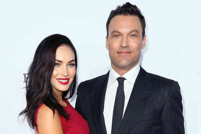 Brian Austin Green Hopes He And Megan Fox Will Reunite Amid Divorce - She's Still 'The Love Of His Life!'