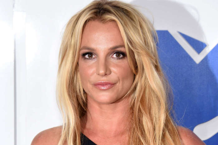 Britney Spears Opens Up About Her Insecurities Growing Up - Says Her Teeth And Forehead Made Her Feel Like An 'Ugly Duckling'