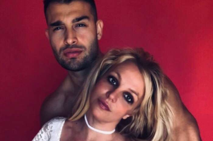 Britney Spears And Sam Asghari Show Off Their Beach Bodies As Conservatorship Hearing Draws Near — Will Britney Be Free To Marry Sam?