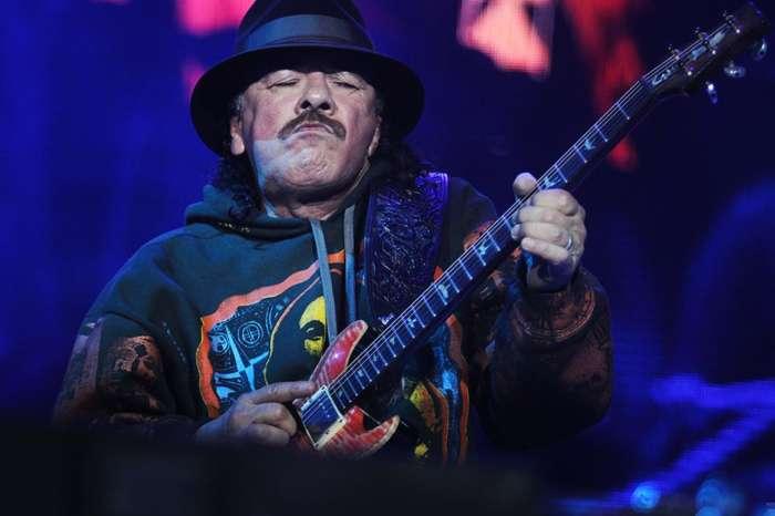 Brother Of Carlos Santana Dies Suddenly At Age 68