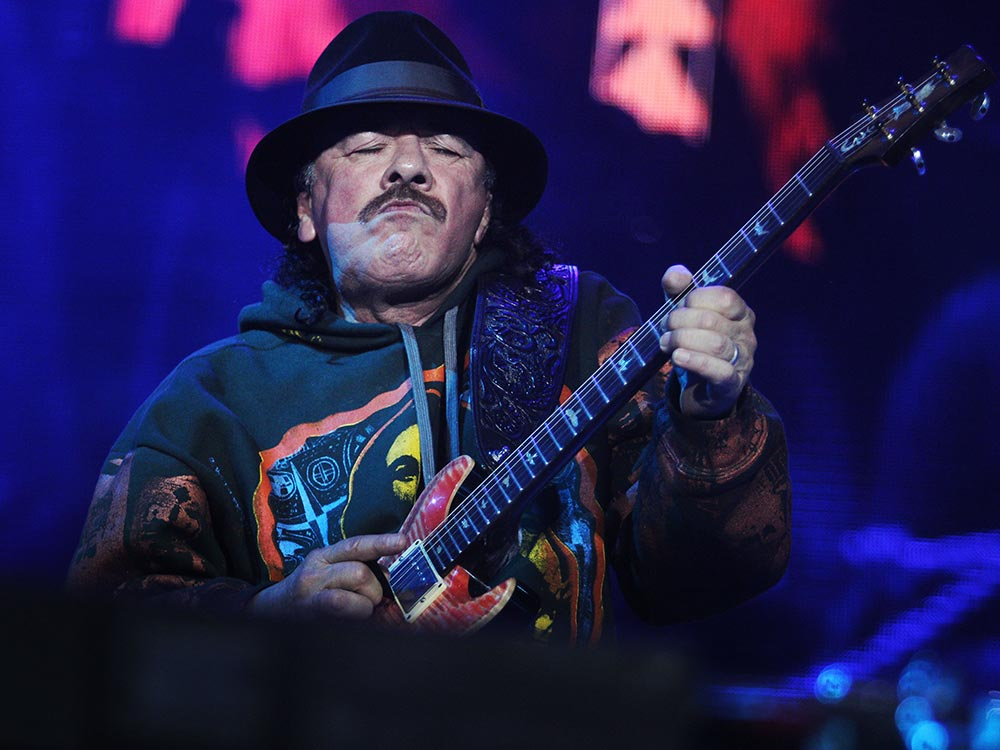 Famed guitarist Carlos Santana's younger brother Jorge dies at 68