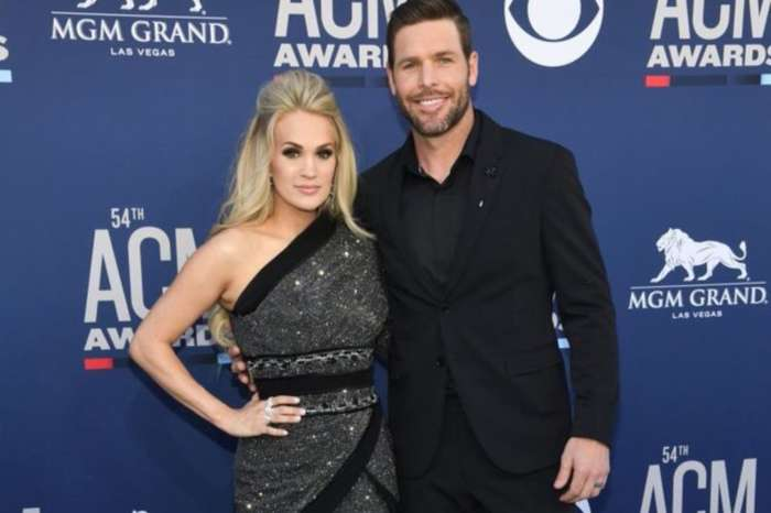 Carrie Underwood & Mike Fisher Open Up About Parenthood And Their Multiple Miscarriages In New Series