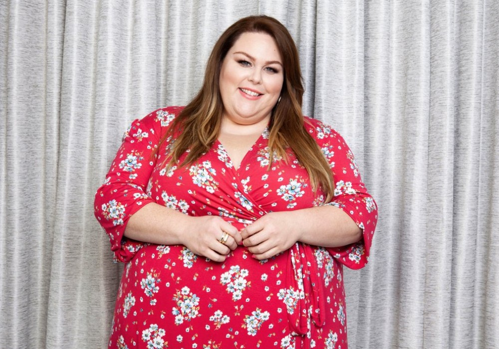 Chrissy Metz Believes That COVID-19 Will Be Part Of A 'This Is Us' Storyline
