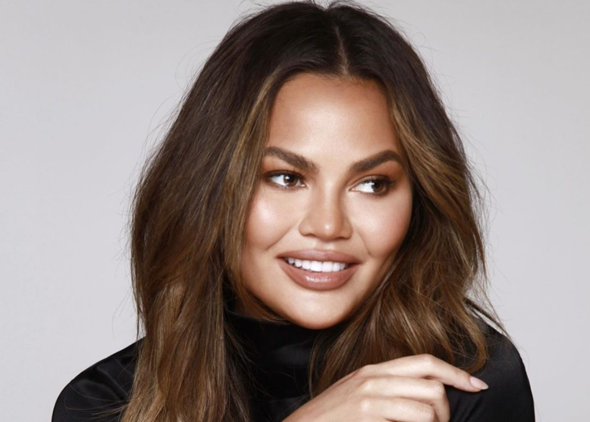 Chrissy Teigen wants to 'take a little break' from Social Media