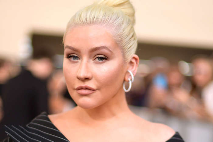 Christina Aguilera Opens Up About Mental Health In Quarantine By Sharing Snippets From Her Diary And Dares Everyone To Do The Same!