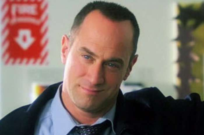 Christopher Meloni Will Reprise His Role As Elliot Stabler On Law And Order: SVU Premiere Before His Spin-Off Debuts