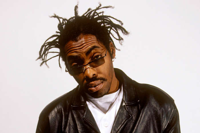 Rapper Coolio Says He's Been Using His Quarantine Time To Bond With His Granddaughter